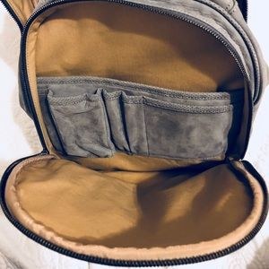8b3ce8281dab adidas Bags - Super Rare Leather Backpack